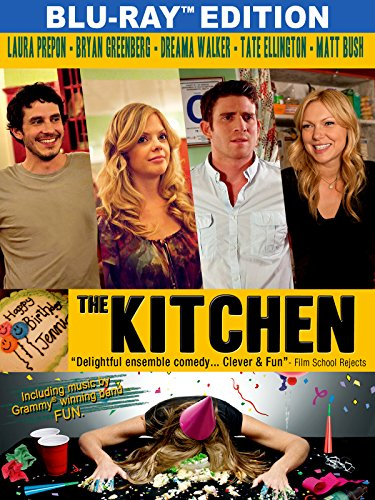 The Kitchen [Blu-ray]