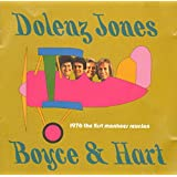 Dolenz Jones Boyce & Hart