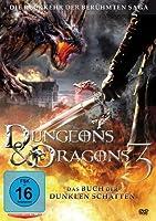 Dungeons & Dragons 3 - Das Buch der dunklen Schatten