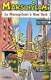 echange, troc Marsupilami : Le Marsupilami à New York [VHS]