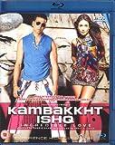 echange, troc Kambakkht Ishq [Blu-ray] [Import anglais]