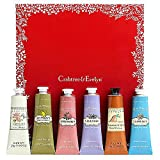 Crabtree & Evelyn Limited Edition Hand Therapy Sampler Gift Set (6 x 25ml)by Crabtree & Evelyn