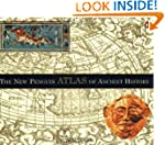 Penguin Atlas Of Ancient History 3e