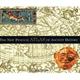 The New Penguin Atlas of Ancient Historyby Colin McEvedy