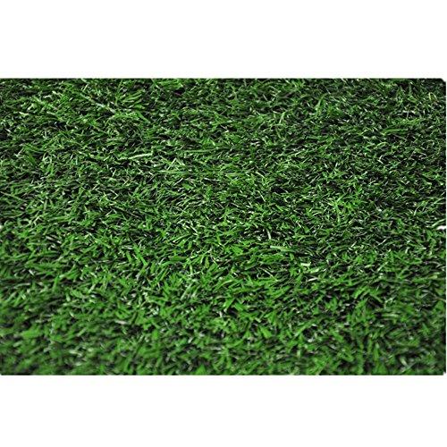 Golden Moon Grass Tile Series Pp Interlocking Grass Deck