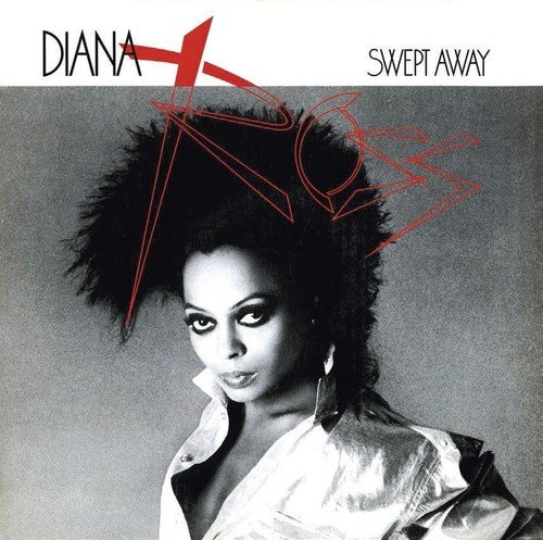 Diana Ross - Swept Away (Expanded Edition) - Zortam Music