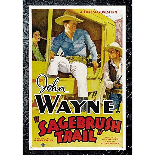 DVD : Sagebrush Trail