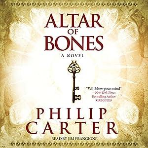 The Altar of Bones Audiobook