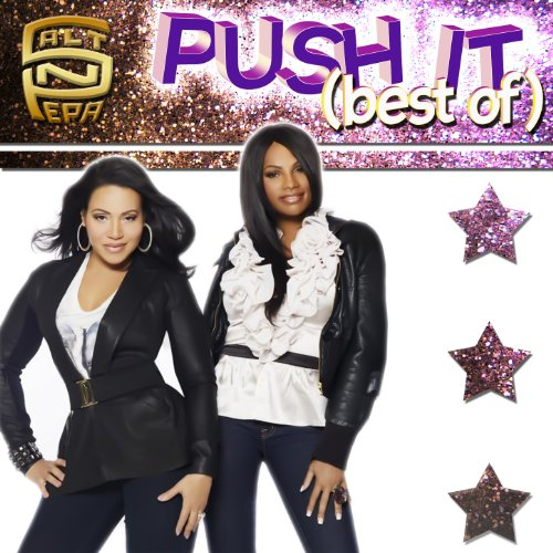 Push It (Re-Recorded) [Remastered] (Salt And Pepa Push It compare prices)