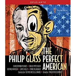 Glass: Perfect American