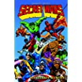 Secret Wars : Les guerres secr�tes