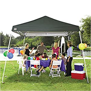 SportsShade - Portable, Retractable Canopy Awning