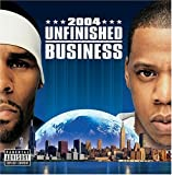 Unfinished Business [Us Import] Jay-Z and R. Kelly