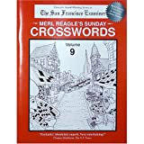 img - for Merl Reagle's Sunday Crosswords, Volume 9 book / textbook / text book