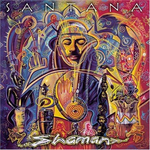 Santana - Coca Cola Hits 2003, Volume 2 - Zortam Music