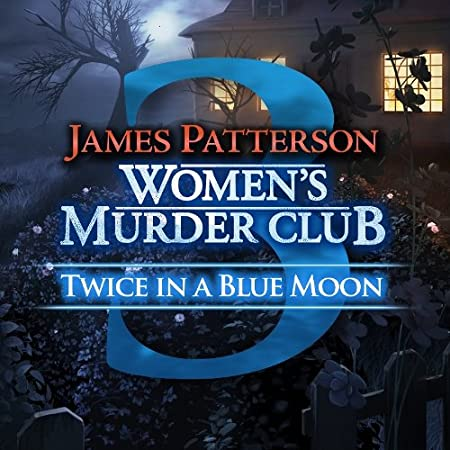 Women's Murder Club: Twice in a Blue Moon [Download]