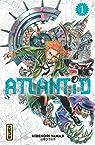 Atlantid, tome 1