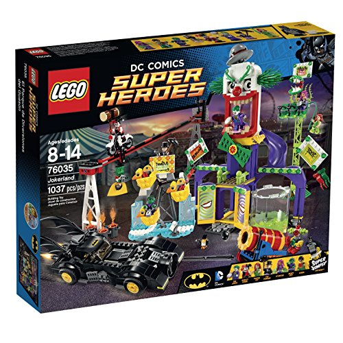 LEGO-Super-Heroes-76035-Jokerland-Building-Kit