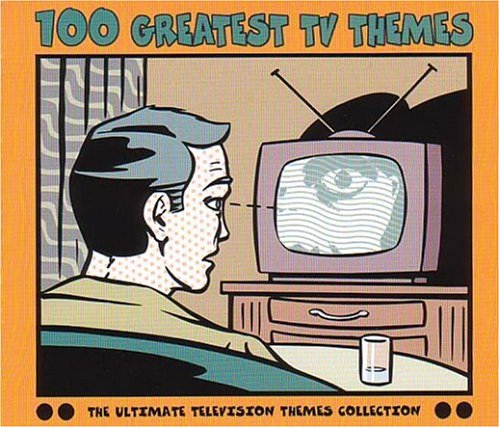 David Gray - One Hundred Greatest TV Themes - Zortam Music