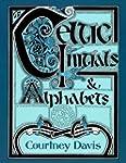 Celtic Initials and Alphabets