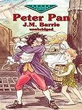 Image of Peter Pan (Dover Children's Evergreen Classics)