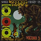 Songs the Cramps..3