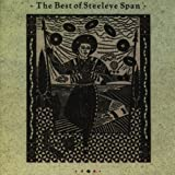 best of steeleye span LP