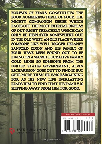 Forest of Fears
