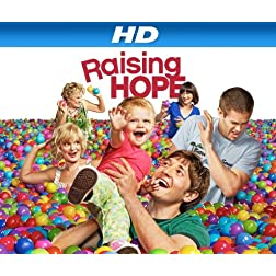 Raising Hope Season 2 [HD]