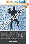 �BERWACHT: Warum die NSA-Aktivit�ten...