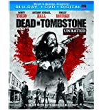 Dead in Tombstone [Blu-ray + DVD + Digital Copy + UltraViolet] (Sous-titres français)