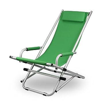 Tempo libero all'aperto portatile sedia pieghevole sedia pieghevole