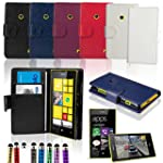 Etui Nokia Lumia 520 - SAVFY� - Houss...