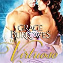 The Virtuoso: Windham, Book 3 Audiobook by Grace Burrowes Narrated by James Langton