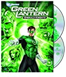 Green Lantern: Emerald Knights [DVD] [2011] [Region 1] [US Import] [NTSC]