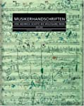 Musikerhandschriften: Von Heinrich Sc...