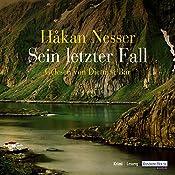 Sein letzter Fall (Kommissar Van Veeteren 10) | Håkan Nesser