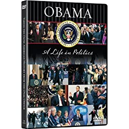 Obama: A Life in Politics