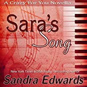Sara's Song: Crazy For You, Book 2 | Sandra Edwards