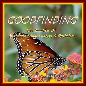 Goodfinding Audiobook