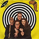 The B-52's Love Shack / Planet Claire, Rock Lobster [7