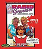 Rabid Grannies (Blu-ray + DVD Combo)