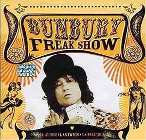 Freak Show [+Bonus Dvd]