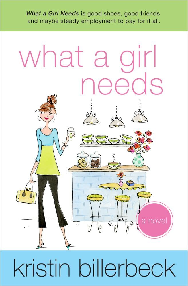What a Girl Needs: An Ashley Stockingdale Novel - Kindle edition ...