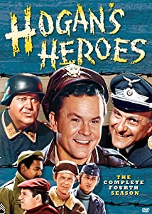 Hogan's Heroes - The Complete Fourth Season from Paramount