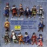 Vivaldi : Concerto pour luth (guitare...