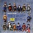 Vivaldi: Lute (Guitar) Concertos / Mandolin Concertos