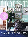 House & Garden [UK] June 2015 (単号)