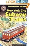 New York City Subway Trains: 12 Class...
