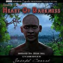Heart of Darkness Audiobook by Joseph Conrad Narrated by Brian Hall